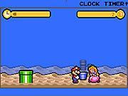 Игра Мальчик воды Марио