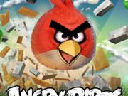 Игра Классические Angry Birds - Angry Birds Star Wars