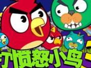 Игра Японские Angry Birds