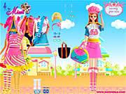 Игра Барби