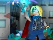 Игра Тор 2: Боги из Лего