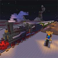 Игры поезда онлайн скачать