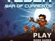 Игра Тесла: Война Напряжений