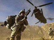 Игра Война в Афганистане