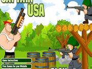 Игра Войнушки с немцами