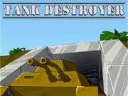 Игра Военные танки