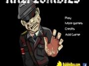 Игра Войнушки зомби