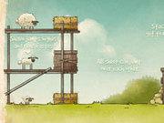 Игра Логические: 3 Овцы