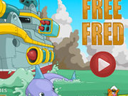 Игра Кизи: освободи Фрэда