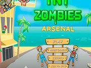 Игра Логические зомби