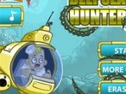 Игра Подводный Охотник