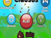 Игра Кубики шарики