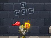 Игра Рыцарь в замке