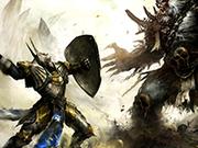 Игра Лига рыцарей