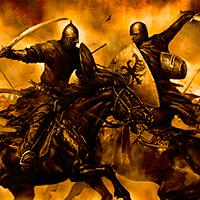 Игра Война рыцарей
