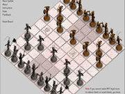Игра Марвел - шахматы