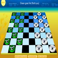 Игра Шахматы и шашки