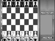 Игра Шахматы онлайн 2