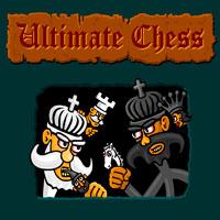 Игра Невероятные шахматы