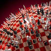 Игра Мастер по шахматам