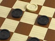 Игра Шашки 3D шашки