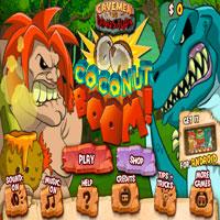 Игра Динозавры против людей