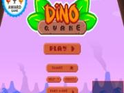 Игра Два динозавра