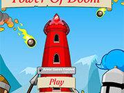 Игра Властелин колец - Злая башня