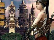 Игра Властелин колец: две крепости