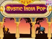 Игра Зума: волшебные индийские шарики