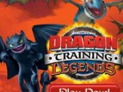 Игра Драконы и всадники олуха