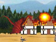 Игра Ярость дракона