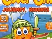 Игра Прикрой Апельсин