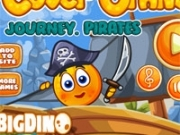 Игра Прикрой Апельсин: Пиратское Приключение