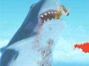 Игра Акула убийца 2