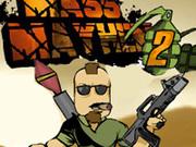 Игра Хэппи Вилс - Террористы