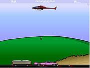 Игра Веселые парашутисты