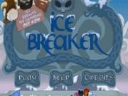Игра Викинги лёд
