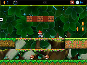 Игра Марио CG