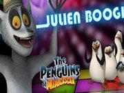 Игра Мадагаскар: Танец Джулиана