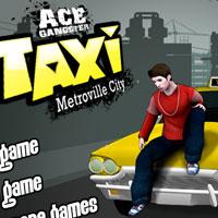 Игра ГТА: Опасное такси