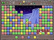 Игра Каменные блоки