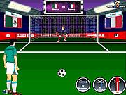 Игра Футбол ФИФА 2010