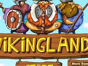 Игра Земля Викингов