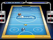 Игра Ikoncity: воздушный хоккей