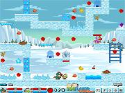 Игра Ледниковый период - Эра Динозавра