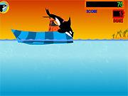 Игра Черный дельфин