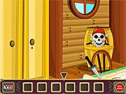 Игра Спасите пиратов