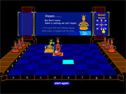 Игра Познай логику королевы