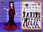 Игра Стиль вампира